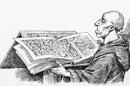 """Pascal contre les théologiens qui """"ont quelques principes vrais, mais ils en abusent"""""""