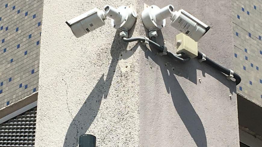 Les caméras de vidéo protection de Vesoul en liaison directe avec le commissariat