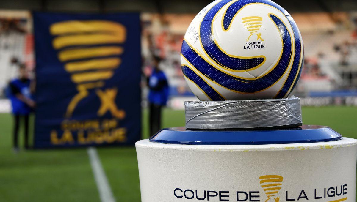 Coupe de la ligue : l'ASNL face à Caen au 1er tour