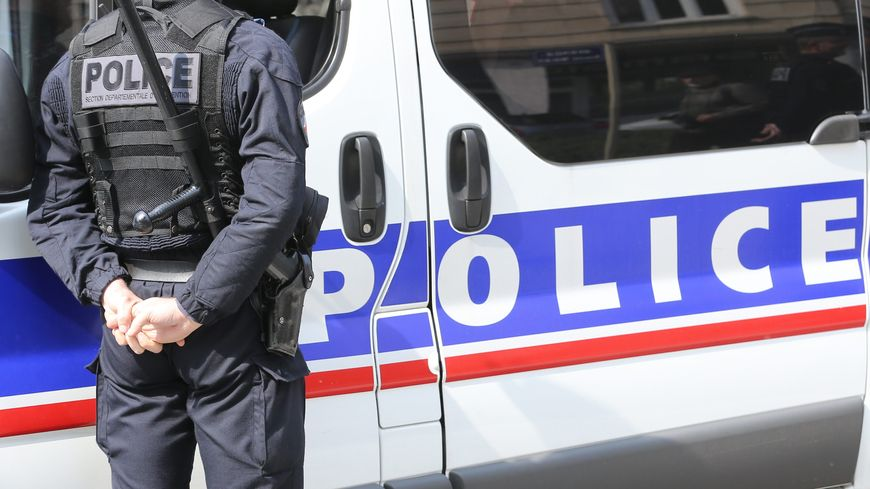 Police. Photo d'illustration