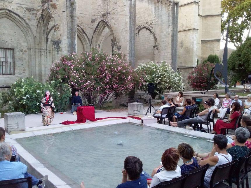 Avignon IF