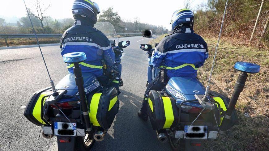 Les gendarmes de Bessines-sur-Gartempe ont retiré cinq permis pour de très grands excès de vitesse ce dimanche sur l'autoroute A20