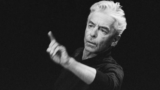 Herbert von Karajan disparaissait il y a 30 ans