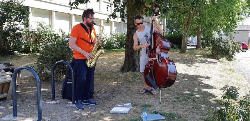 le jazz partout, à la portée de tous