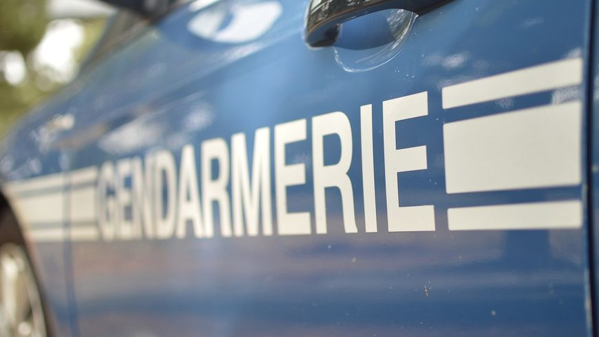 Gendarmerie (photo illustration)