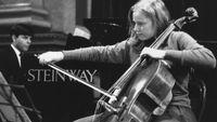 Jacqueline du Pré, violoncelliste (2/5)