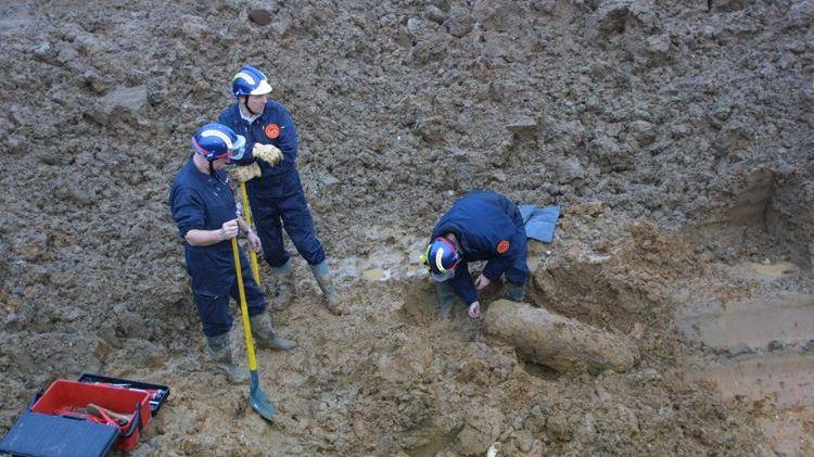 La bombe de 220 kg a été découverte en juin dernier pendant un chantier de rénovation du stade Youri-Gagarine.