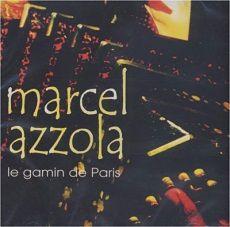Marcel Azzola, accordéon : Gamin de Paris