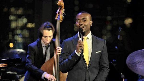 Retour plage de Laurent Valero : Jazz Vocal ! Charles Turner, Liane Carroll, Denzal Sinclaire, Boz Scaggs...