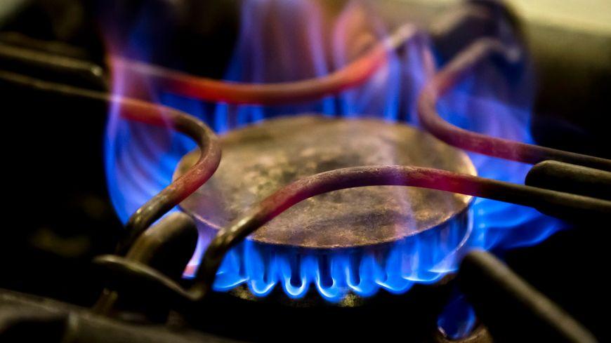 Les tarifs du gaz vont baisser en août.