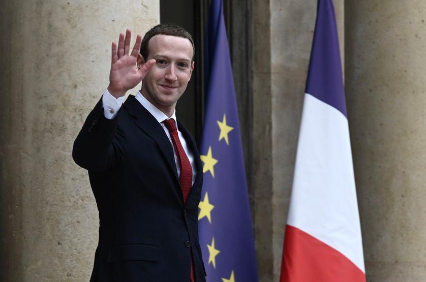 Facebook, censeur de la République ?