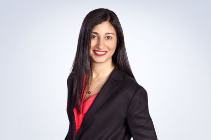 Mariam El Kurdi (image émission)