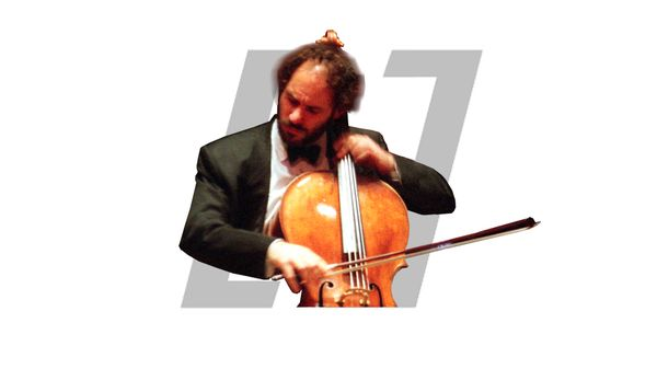 Gary Hoffman, violoncelliste (5/5)