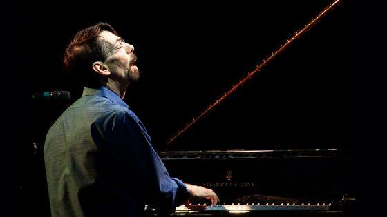 Fred Hersch en concert au Torino Jazz Festival (2018)
