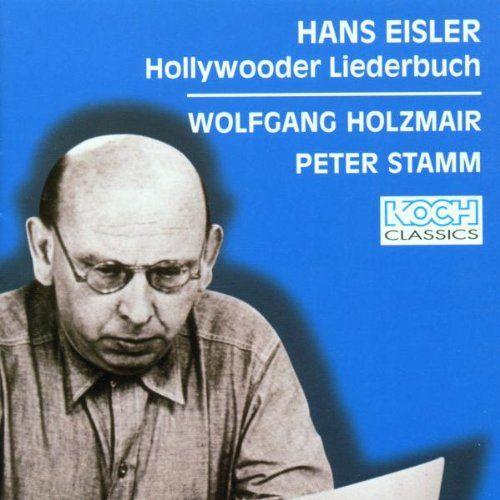 CD Eisler Holzmair Stamm