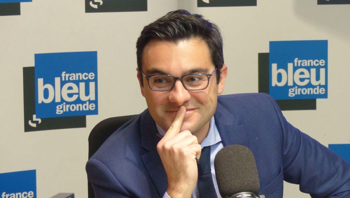 Gironde : le député du Médoc Benoit Simian demande à la SNCF un TGV jusqu'à Soulac-sur-mer l'été