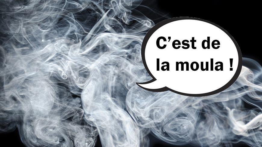 """Le mot """"la moula"""" dans le Dico des Ados"""