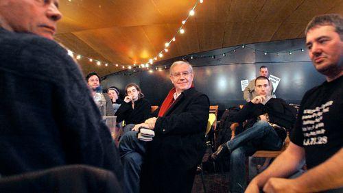 Épisode 5 : Jacques Nichet : Le théâtre n'existe pas