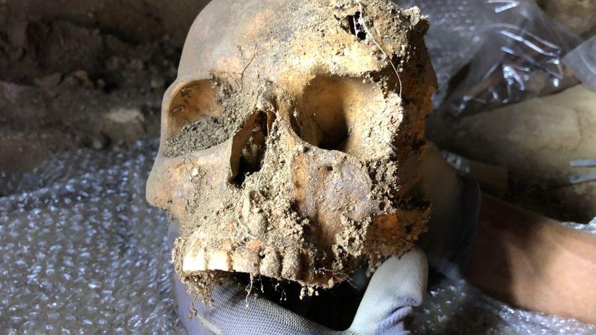Les fouilles menées par Ghjuvan Filippu Antoloni mettent au jour la vie des premiers Corses.