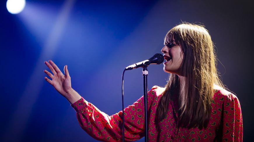 Clara Luciani sera sur la scène de Brive Festival ce samedi