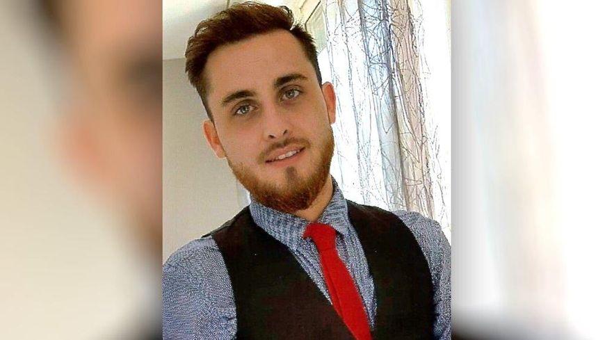 Adiren Perez venait de fêter ses 26 ans, quand il a été tué d'un coup de couteau dans le coeur