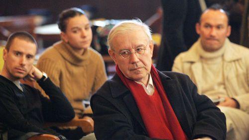 Jacques Nichet (2/5) : Jacques Nichet : le théâtre d'intervention