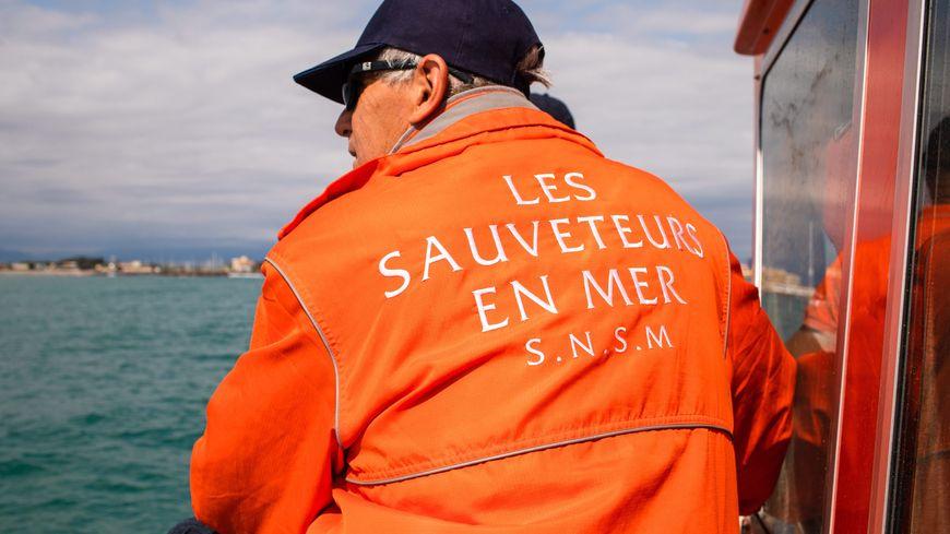 """Les sauveteurs des Sables acceptent """"faute de mieux"""" (photo d'illustration)"""