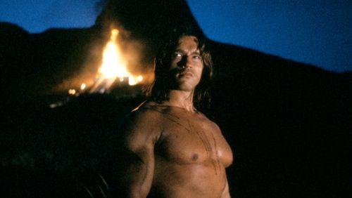 1982 : Arnold Schwarzenegger, le choc esthétique de Riad Sattouf