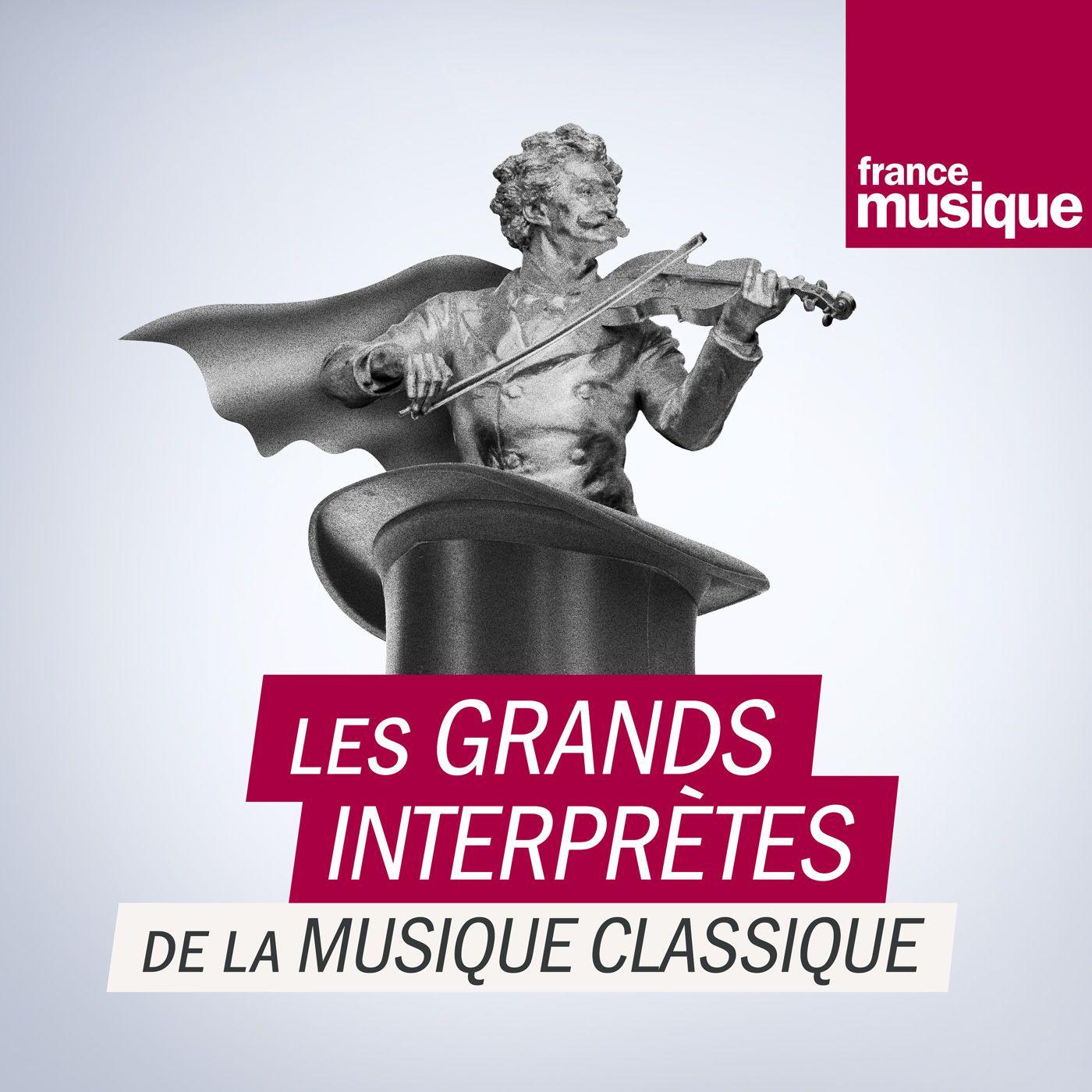 Image 1: Les grands interpretes de la musique classique