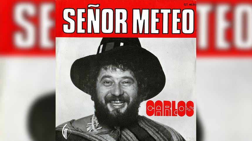 Un tube, un succès très important dans la carrière de Carlos.