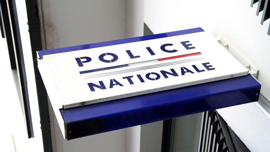 """""""Même hors service, les policiers restent vigilants"""" font savoir les professionnels de Nancy"""