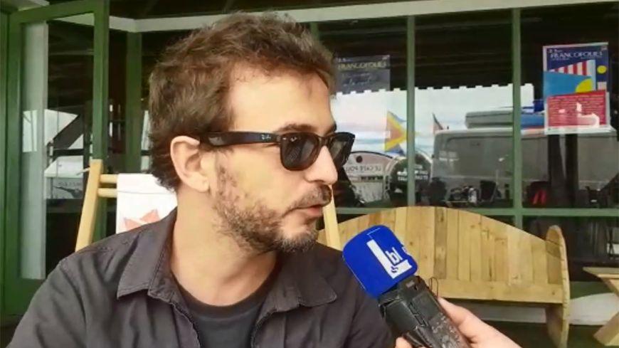 Renan Luce - Francofolies 2019