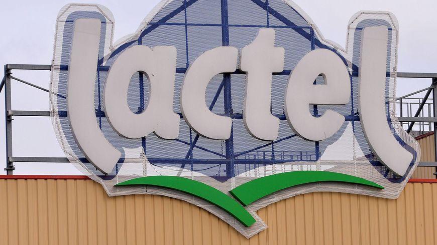 Lactel est une filiale du groupe mayennais Lactalis.