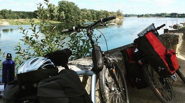 La Loire à vélo attire plus d'un million de touristes chaque année