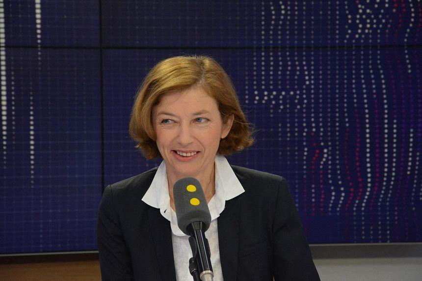 Florence Parly, la ministre des Armées.