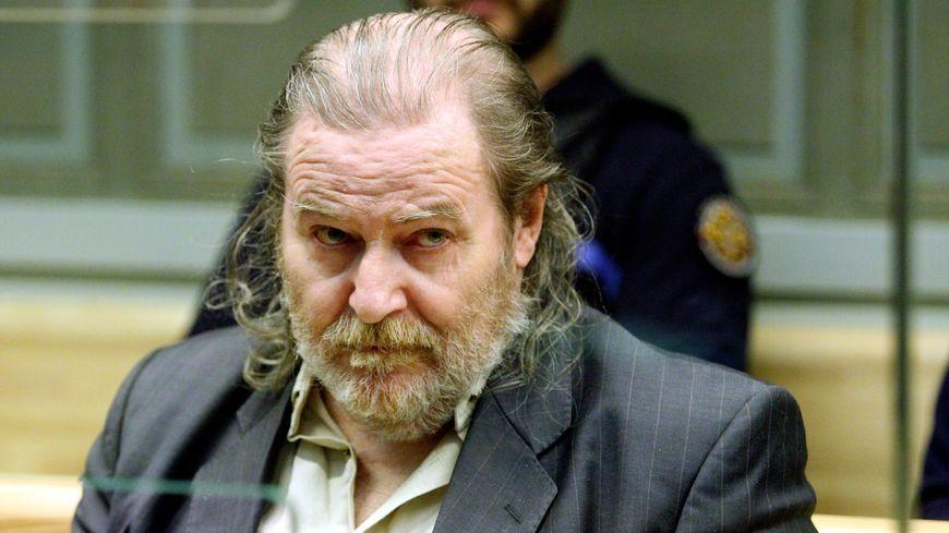 Le Tueur En Serie Jacques Rancon Transfere A La Prison D Amiens