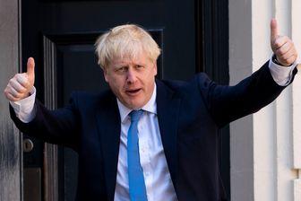 Boris Johnson obtiendra les clés de Downing Street mercredi après-midi, après une visite à la reine Elizabeth II.