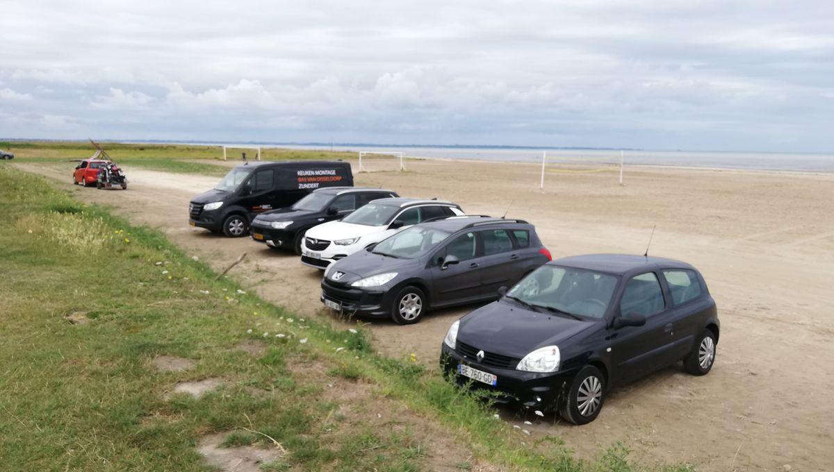 Baie du Mont-Saint-Michel : le parking de la discorde