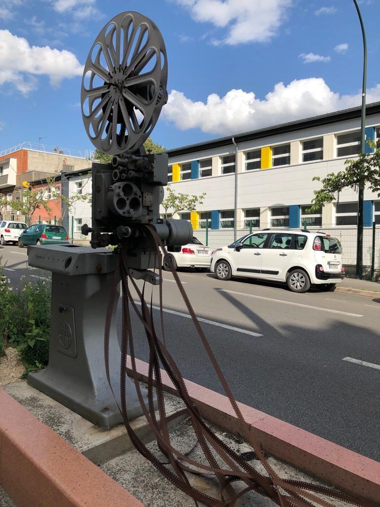 Le CinéPal, cinéma indépendant à Palaiseau