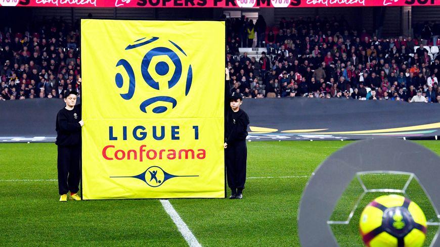 Foot Ligue 1 Calendrier 2020.Reprise De La Ligue 1 Le Point Club Par Club Pour La