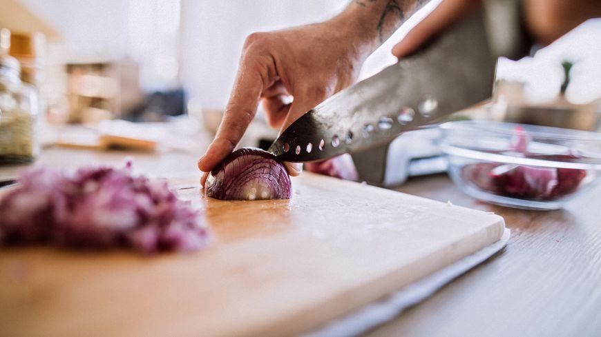 Le chef de France Bleu Orléans vous dévoile ses astuces cuisine