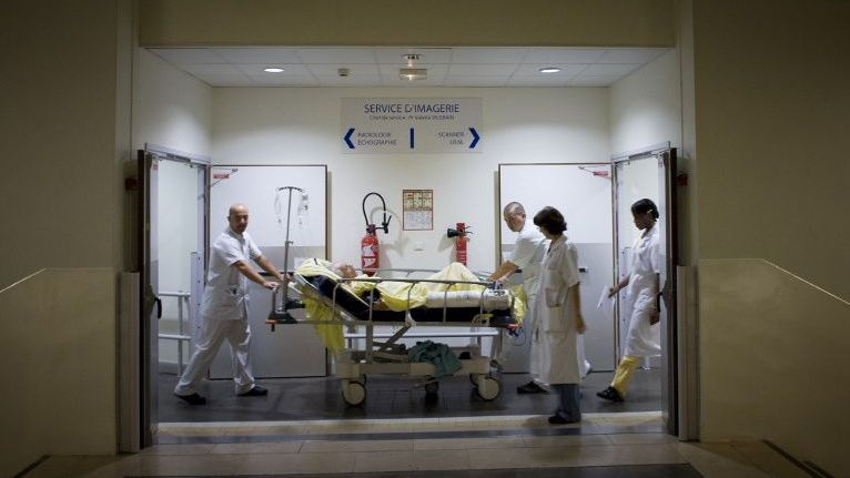 Les hôpitaux publics de Toulouse et Bordeaux arrivent en tête du palmarès.