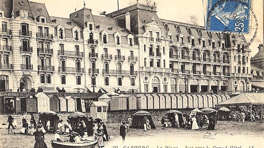 Cabourg Houlgate