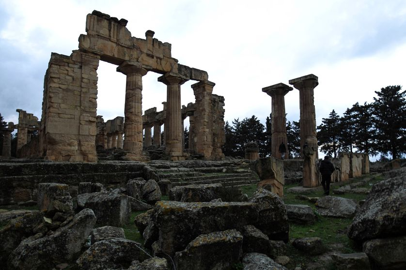 Pourquoi les ruines nous fascinent-elles ?
