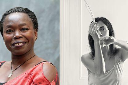 Fatou Diome et Keren Ann