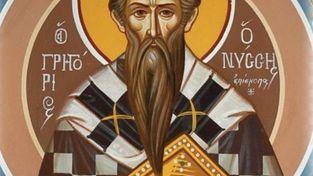 Les homélies sur le Notre Père de Grégoire de Nysse