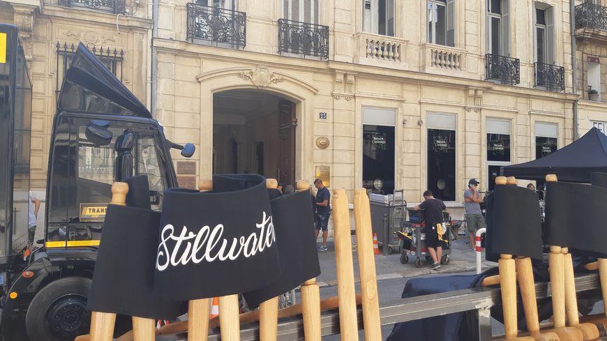 Stillwater avec Matt Damon, se tourne à Marseille jusqu'au mois d'octobre
