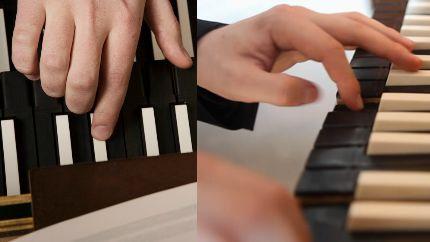 Les sonates K 382, K 383 et K 384 : L'intégrale des sonates