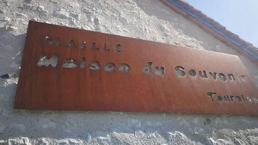 La maison du souvenir commémore le massacre du 25 août 1944 à Maillé