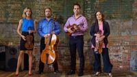 [JEU - CONCOURS] Gagnez vos places pour le Quatuor Mivos au Festival de Royaumont
